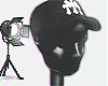 Chrome Cap