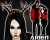 KLAS Christmas Antlers