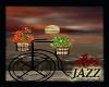 Jazzie-Tricycle Planter