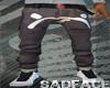 [>BapeJeans<] Sadface