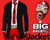 Six-okuyen Bigman JACKET