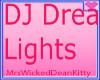 DJ Drea Lights