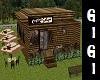 add on coffe shop furn