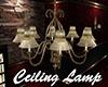 [M] Ceiling Lamp