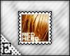 [E] Redhead Stamp