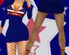-CT America Unite Dress