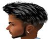 Ruckz Black/Grey Hair