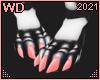 W! Aimee 0.2 I Feet