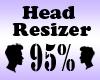 Head Resizer 95%