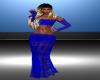 Sammy Blue Lace