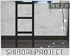 ShiboriProject . Stair