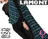 Z: Lamont Anc. Lady Fly