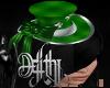 miss patty hat