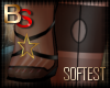 (BS) Star Nylons SFT