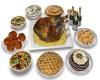 Turkey Feast / Full Meal