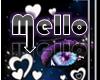 Kamila *mello* blnd/blk