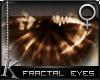 K| Fractal Eyes: Earth