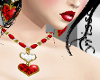 ~N~ Valentine Jewel Set