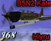 J68 B5N2 Kate Hiryu