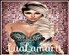 LL!Hadrian Blonde