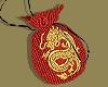 Dragon Coin Pouch