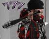 Zombie KO Bat M