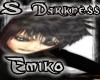 (S) Darkness Emiko