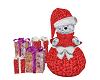 Christmas Bear 1