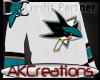 (AK)Shark Jersey M