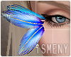 [Is] Feather Eyes Exotic