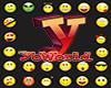YoWorld Emoticons