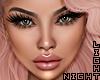 !N Drq Mesh Lashes+Brows