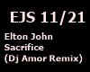 Elton John - Sacrifice 2