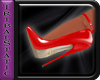 [STM] Red 7 Inch Heel