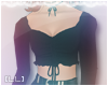 [LL] Black Crop
