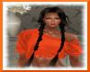 Vina Braids Hot Choco