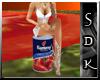#SDK# Derivab Lata Chair