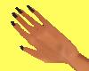 JL: Sml Hand Male Black