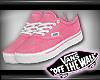 Pink Vans Girls