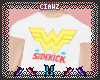 💗 Super Kid Tee