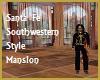 Santa Fe Mansion 2