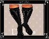[Dz] half blackboots