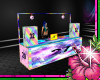 ZF Derivable DJ Booth