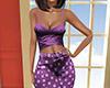 Purple Pajamas Full (F)