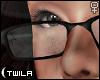 ☾ Cracked Specs