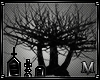 *M* Halloween Dark Bush