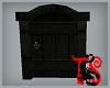 TS Blood Dungeon Door