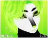 H! Reflex Hair