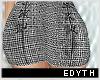 E. Skirt knots