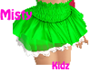 Kids two-tier skirt 2